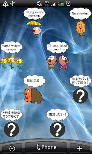 【免費漫畫App】Daily Cartoon016 LWP & Clock-APP點子