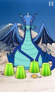 Dragon's Money (Thimbles)- screenshot thumbnail