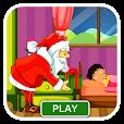 Santa Claus Gift Escape
