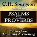 Devotions From Psalms and Pro…