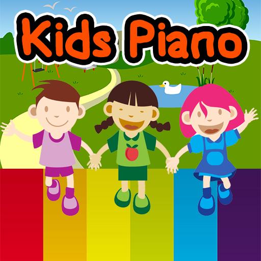 Baby Kids Piano Day