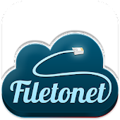 FileToNet file upload app
