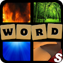 4 Pics 1 Word Ultimate pack icon