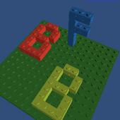 Block Free Builder 3D