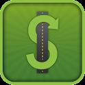 Tax Mileage: IRS Log Viaje GPS icon