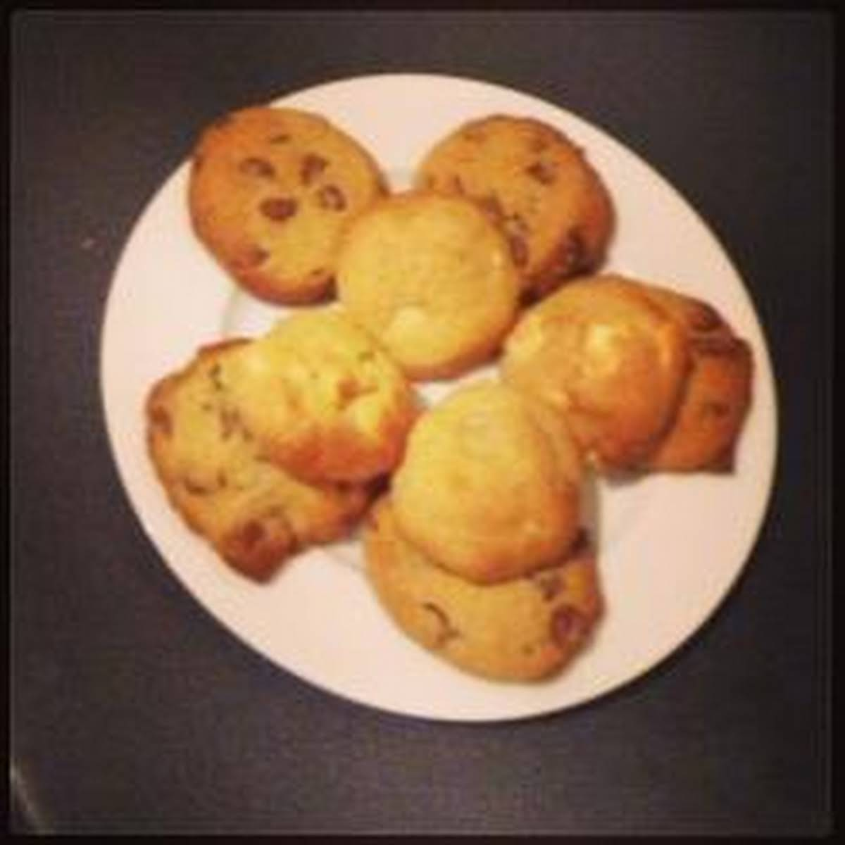 Chocolate Chip Cookie Delights