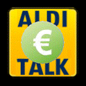 AldiTalk Balance icon
