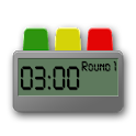 Round & Workout Timer+ icon