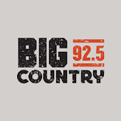 Big Country 92.5 KTWB