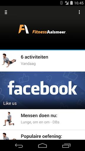 Fitness Aalsmeer