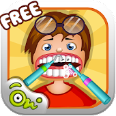 Baby Dentist Office-baby games