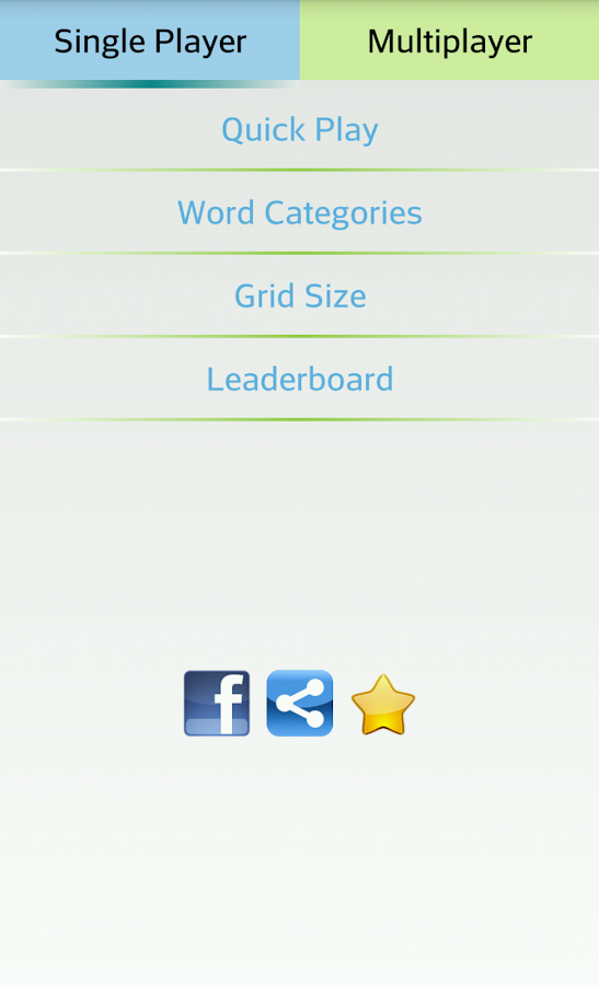 Word Search - Best Word Game- screenshot