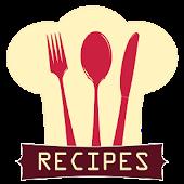 Insta Recipe Collection