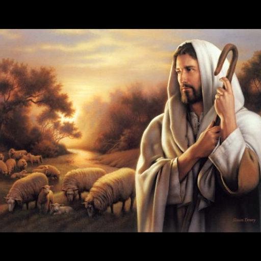 Palabras de Jesucristo LOGO-APP點子