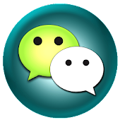 WeChatApp Status Messages