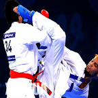Karate Kumite Lessons