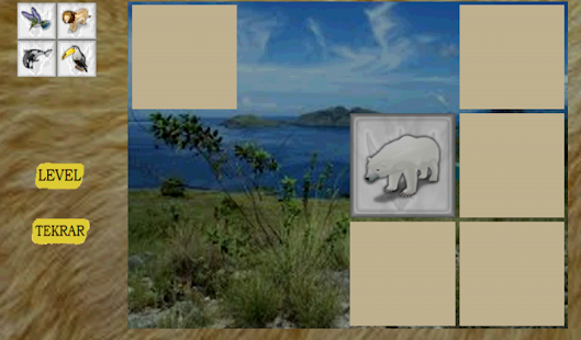 Memory Enhancement Game- screenshot thumbnail