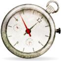 Korea SAT TIMER logo