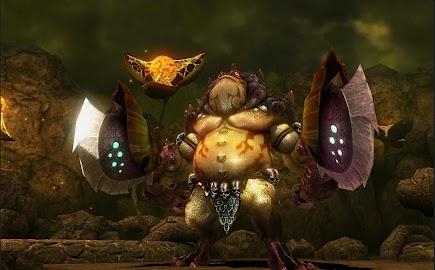 Blood Sword THD Screenshot 15