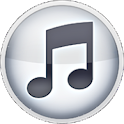 Music Player for Android logo
