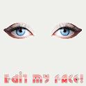 Edit my face! icon