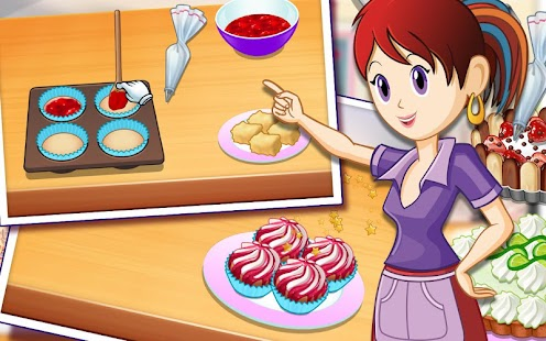 Sara's Cooking Class - screenshot thumbnail