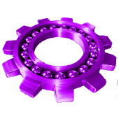 Basic Purple for CM7