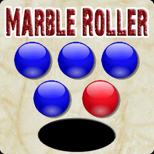 Marble Roller LOGO-APP點子