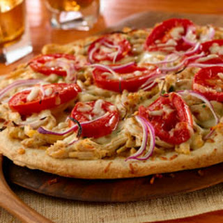 Mayonnaise Chicken Pizza Recipes.