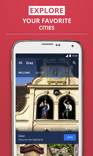 Graz Travel Guide
