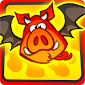Aporkalypse – Pigs of Doom logo