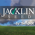 Jacklin Seed App icon