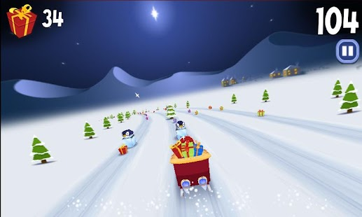 The Best Christmas Game Ever- screenshot thumbnail