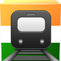 Indian Railway IRCTC Train App icon