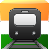 Indian Railways train enquiry Mod