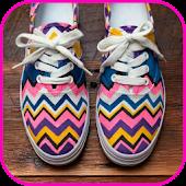 DIY Sneakers Ideas