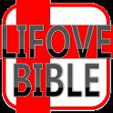 Lifove 개역개정 logo