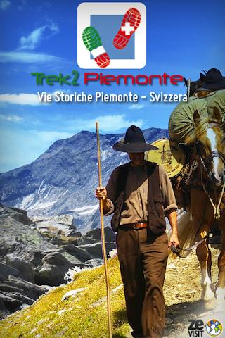 TREK2 PIEMONTE