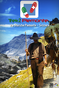 TREK2 PIEMONTE- screenshot thumbnail