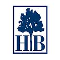 HB Mobile logo