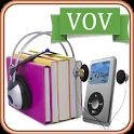 Doc Truyen Dem Khuya VOV icon