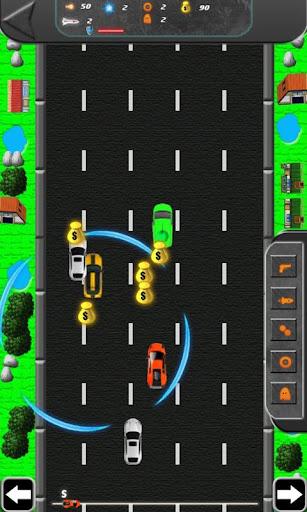 【免費賽車遊戲App】Speed Dodge-APP點子