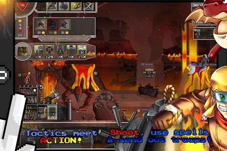 Cannon Crasha Screenshot 2