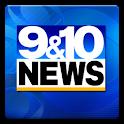 9&10 News icon