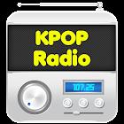 KPOP Radio icon