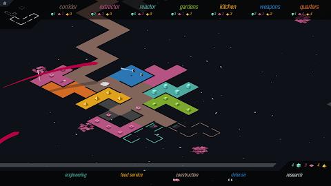 rymdkapsel Screenshot 2
