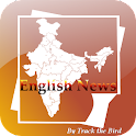 English News India Live Papers icon