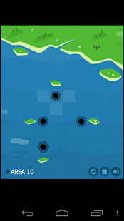 Deep Water Hero FREE - screenshot thumbnail