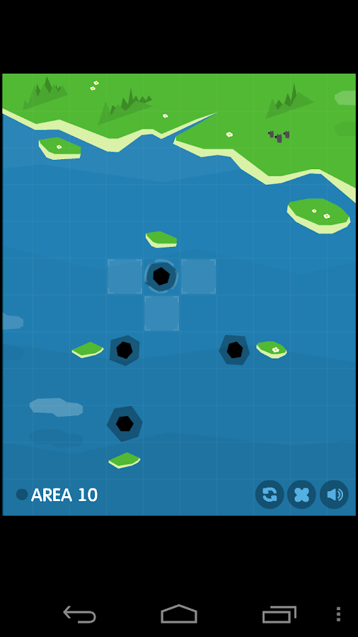 Deep Water Hero FREE - screenshot