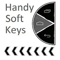 Handy Soft Keys icon